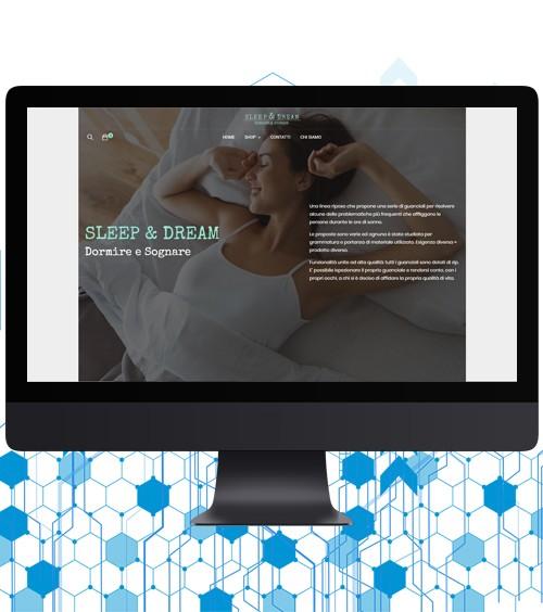 Infotronik Progetti Siti Web eCommerce SeD Store Home Gallery