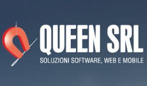 Infotronik - Clients Clienti - Carousel - Logo - Queen Srl