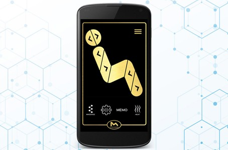 Infotronik - News - Novità - Motion NFController V2 - Grid
